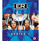 ER : The Complete Series Two [VHS] [1995]