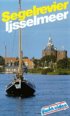 Segelrevier Ijsselmeer [VHS]