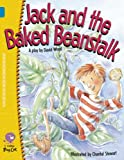 Jack and the Baked Beanstalk: Band 13/Topaz (Collins Big Cat)