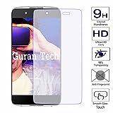 Guran® Displayschutz Glasfolie für Alcatel OneTouch Idol 4 (5,2 Zoll) Smartphone Hartglas Schutzfolie Film