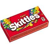 Skittles Fruits , 8er Pack (8 x 45 g Karton)