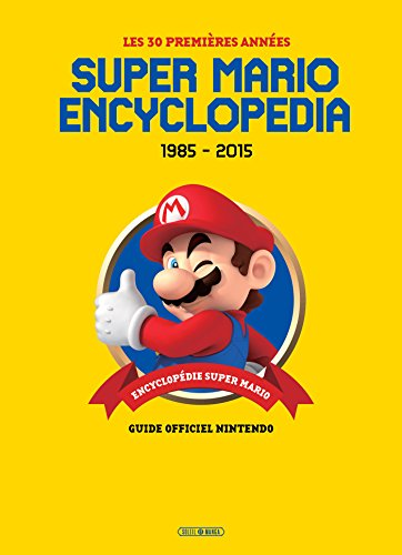 Super Mario Encyclopedia Super Mario Bros: Version Française