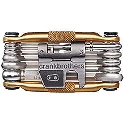 Crank Brothers Herramientas para bicicletas