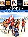 Christophe Colomb, découvreur de l'Amérique par Chrisp