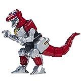 Power Rangers-Grande Zord Collector T-Rex Mighty Morphin, 40311