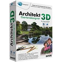 Architekt 3D Gartendesigner  (MAC)