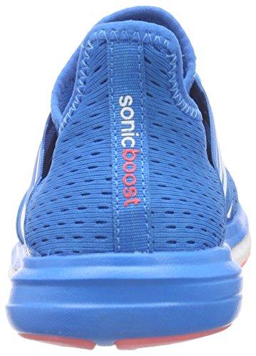 Blue2 Solar S14 adidas Climachill Laufschuhe White Sonic Blau Damen Red S15 Boost Flash Ftwr w08qFwY