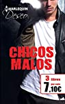 PACK 3X2 Deseo Chicos Malos 2
