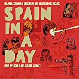 Spain In A Day: Banda Sonora