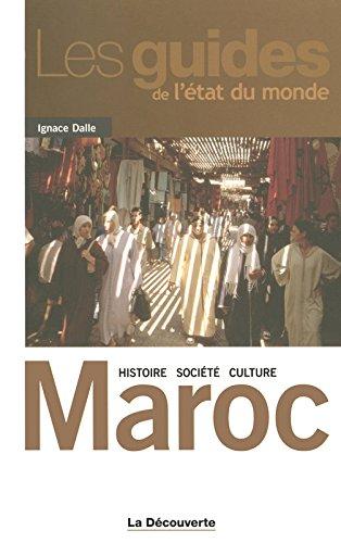 MAROC par IGNACE DALLE