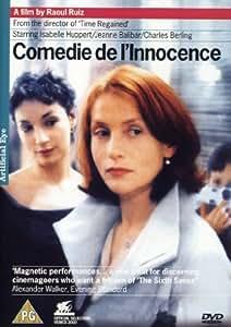 Comedie De I'innocence (Comedy of Innocence) [DVD] (2000)