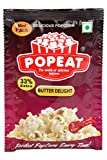 #5: POPEAT Butter Delight Mini Pack (45 grms + 15 grms), Pack of 16