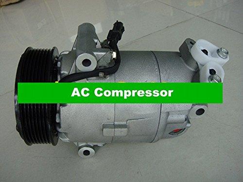 Preisvergleich Produktbild Gowe Auto AC Kompressor für 2007-2011Nissan Qashqai 1.6(J10) Delphi cvc5/Renault Megane II 2.0dCi (BM _ cm) 2007-2009Harrison cvc5