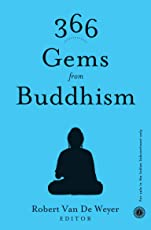 366 Gems from Buddhism