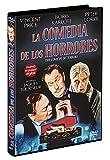 La Comedia de los Horrores [DVD]