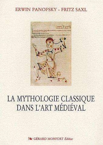 La mythologie classique dans l'art médiéval