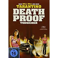 Death Proof - Todsicher, Steelbook