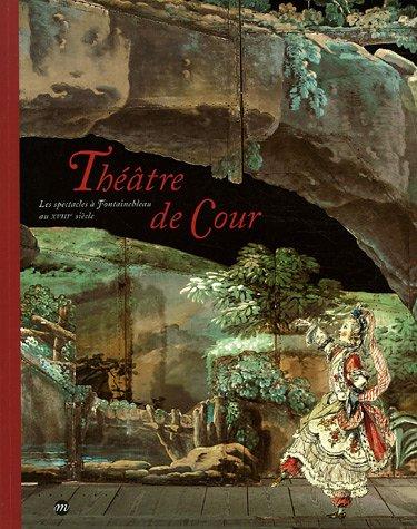 Théâtre de Cour : Les spectacles à Fo...