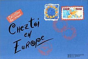 """Afficher """"Chez toi en Europe"""""""