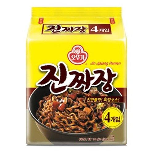 ottogi-jin-jjajang-ramen-135g-pack-of-4-540g