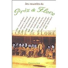 Des nouvelles du Prix de Flore