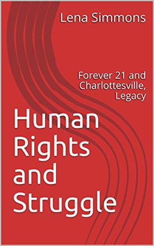 Human Rights (English Edition)