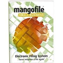 Mangofile Small Business Edition (PC)
