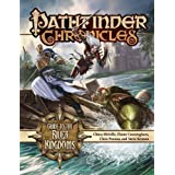 Pathfinder Chronicles: Guide to the River Kingdoms (Pathfinder Chronicles Supplement) by China Mieville (2010-03-25)