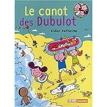 Le Canot des Dubulot