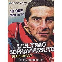 L'ultimo sopravvissuto - Bear GryllsStagione02