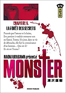 Monster Edition simple Tome 6