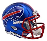 "Riddell"""" Buffalo Bills Blaze Speed Mini Helmet, Blue"
