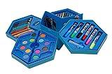 MDFashionkart Frozen Colors Box Color Pe...