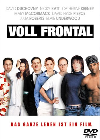 Touchstone Voll Frontal