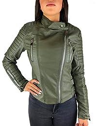 Suchergebnis auf Amazon.de für  lederjacke pink - Damen  Bekleidung 71f2ebb23a