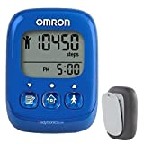Pedometers Review and Comparison