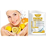 Cosmoderm French Vitamin C Algay Mask for All Skin Types, 50 gm