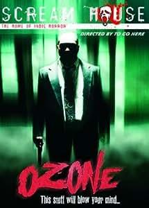 Ozone [DVD]