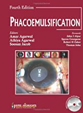 Phacoemulsification With Dvd-Rom