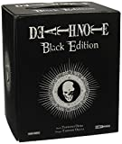 Death Note. Black edition: 1-6