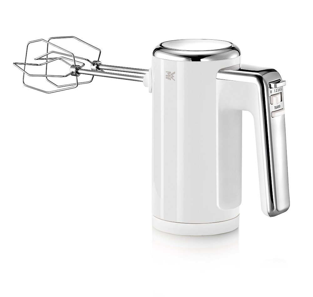 WMF LONO - mixers (Chrome, White, 50 - 60 Hz, 220 - 240 V)