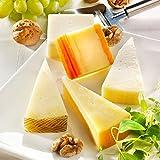 Produkt-Bild: Spanische Käseplatte, 5 Sorten
