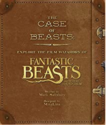 The Film Wizardry of Fantastic Beasts and Where to Find Them (ANGLAIS)