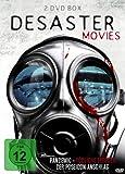 Desaster Movies: Pandemic & Der Poseidon-Anschlag [2 DVDs]