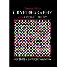 Introduction to Cryptography with Coding Theory