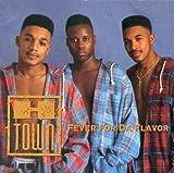 Songtexte von H-Town - Fever for da Flavor