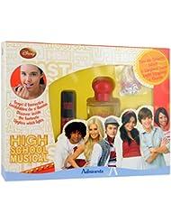 Disney High School Musical Fragrance Gift Set