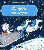 """Afficher """"Mes petits contes<br /> La reine des neiges"""""""