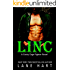 Linc (A Cocky Cage Fighter Novel)