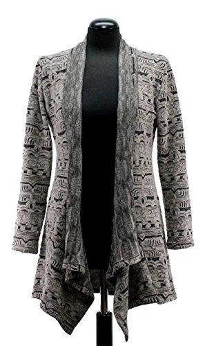 Für Cosplay Kostüme Einfach Anfänger (Schnittquelle Damen-Schnittmuster: Jacke Levanto (Gr.42) - Einzelgrößenschnittmuster verfügbar von 36 -)